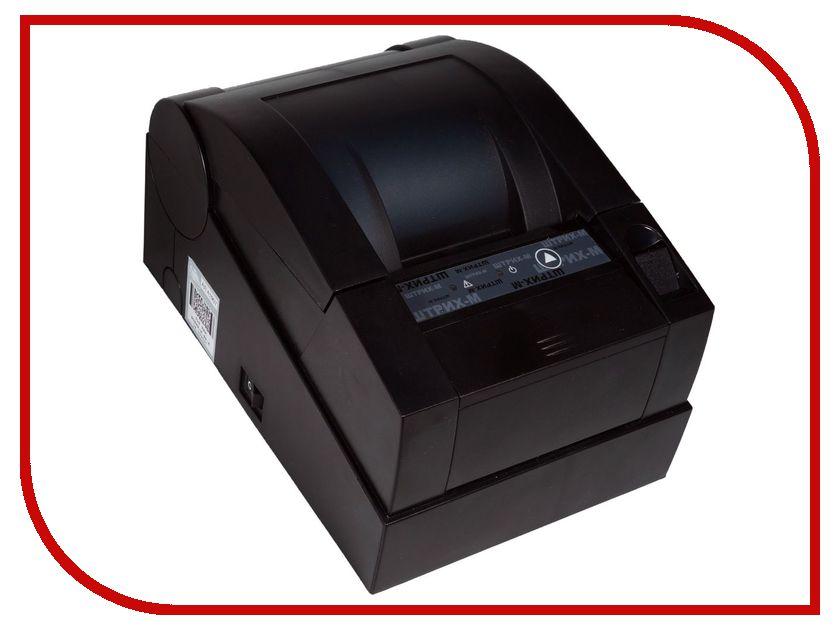 Фискальный регистратор Штрих-М 01Ф с фискальным накопителем Black фискальный регистратор атол fprint 22птк без фн white
