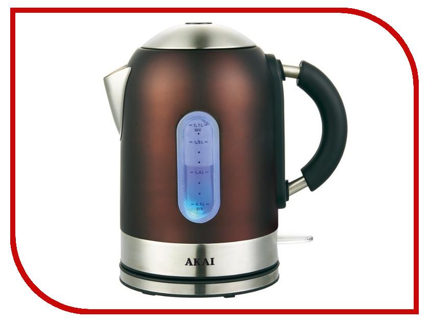Чайник AKAI KM-1023D чайник akai km 1010r