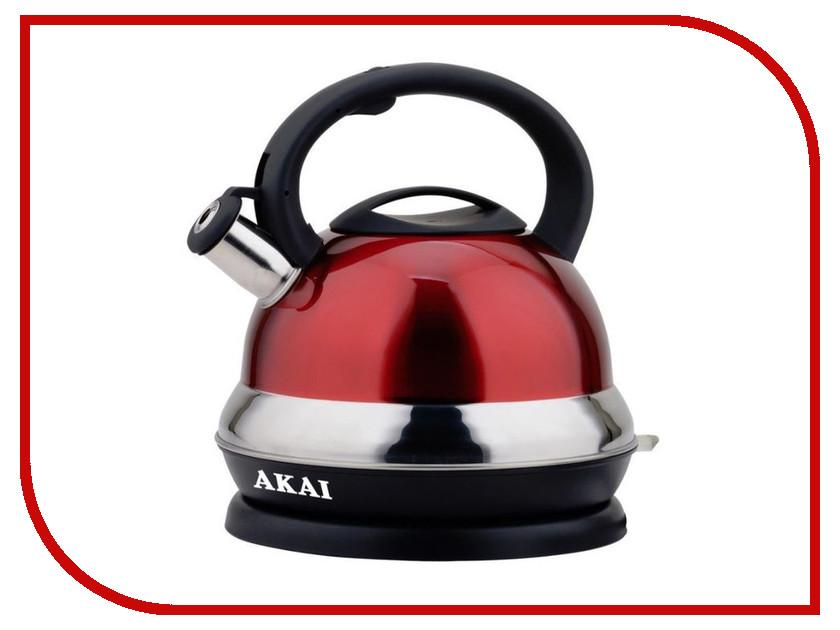 Чайник AKAI KW-1086R