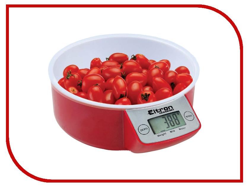 Весы Eltron EL-9257 весы eltron весы электронные
