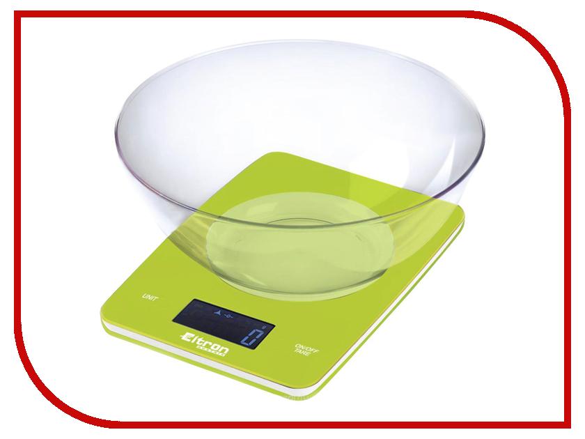Весы Eltron EL-9263 весы eltron весы электронные