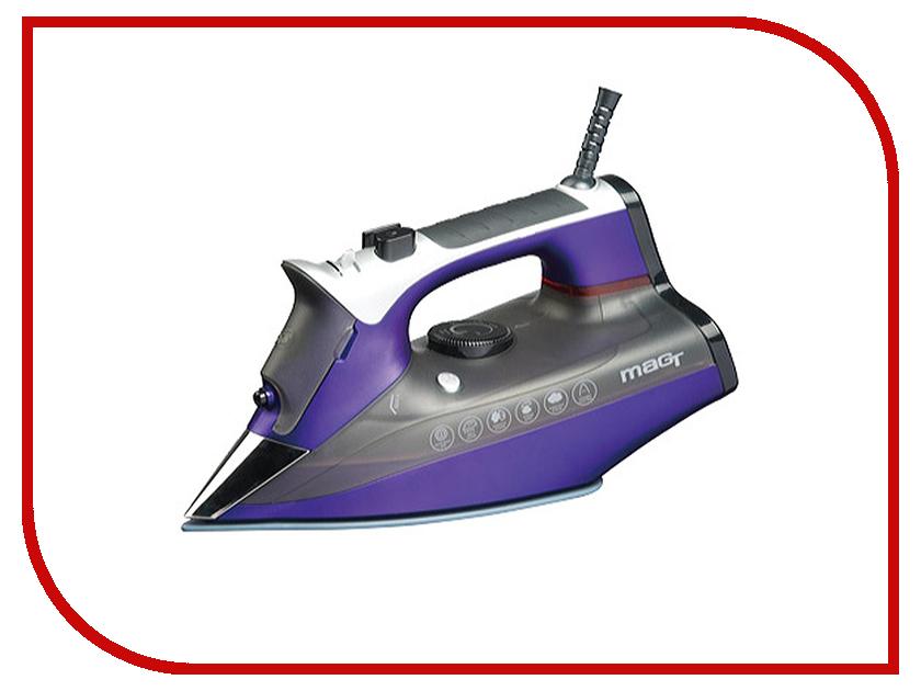 Утюг Magtek Mag 2301MT Violet mag 135 invertor