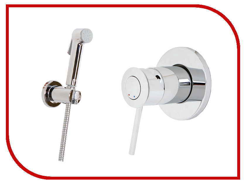 Смеситель Grohe BauClassic 124434  смеситель grohe 32865000 bauclassic