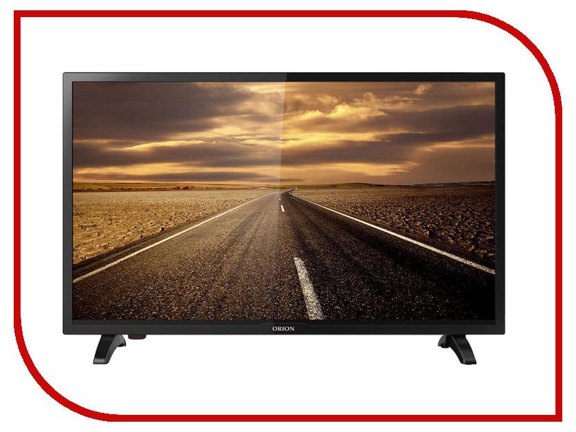 Телевизор ORION OLT24100 телевизор купить акай