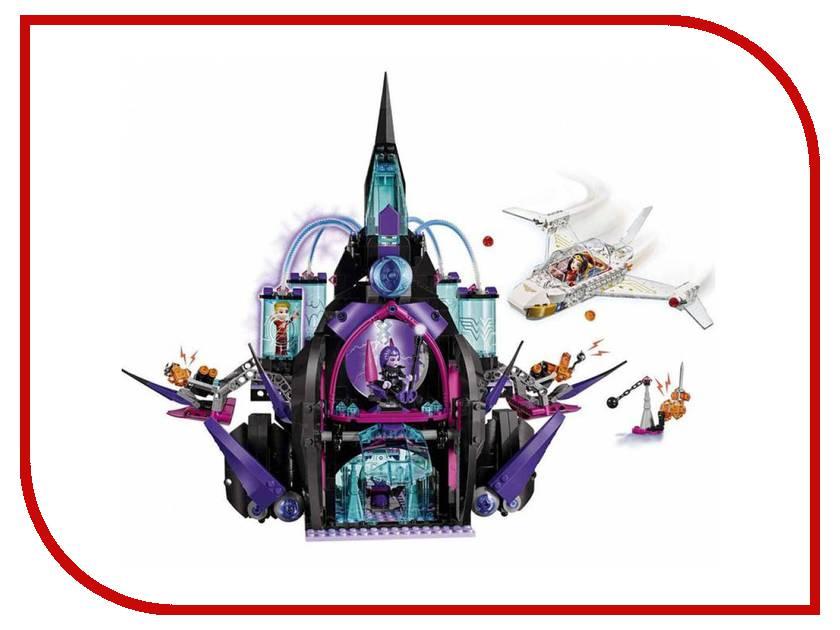 Конструктор Lepin Super Escort Тёмный дворец Эклипсо 1093 дет. 29010 конструктор lego super hero girls тёмный дворец эклипсо 41239