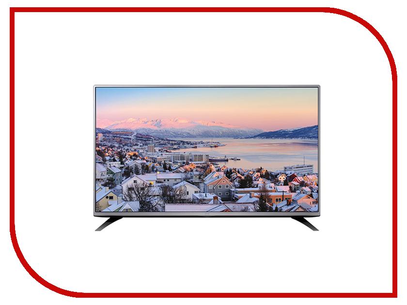 Телевизор LG 43LW310C lg led 20en33