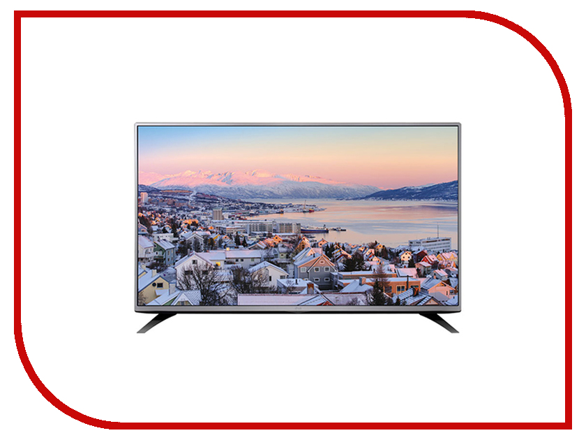 Телевизор LG 43LW310C 19en33 lg