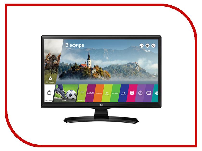 Телевизор LG 24MT49S-PZ led телевизор lg 28 mt 49 vf pz