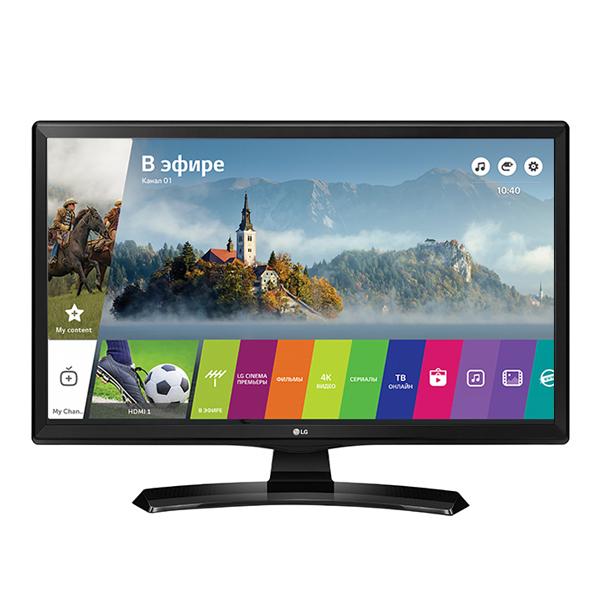 Телевизор LG 24MT49S-PZ цена и фото