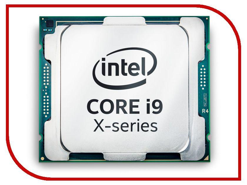 Процессор Intel Core i9-7940X Skylake-X (3100Mhz/LGA2066/L3 19712Kb) intel intel i9 7980xe основной процессор восемнадцать коробочный процессор