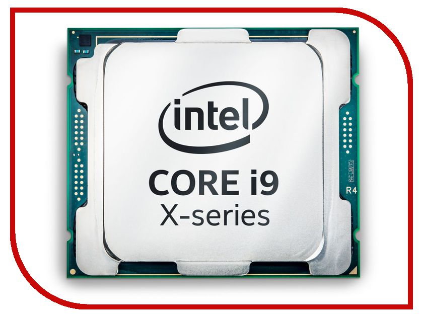 Процессор Intel Core i9-7940X Skylake-X (3100Mhz/LGA2066/L3 19712Kb) процессор intel core i7 7800x skylake 3500mhz lga2066 l3 8448kb bx80673i77800xsr3l4 box