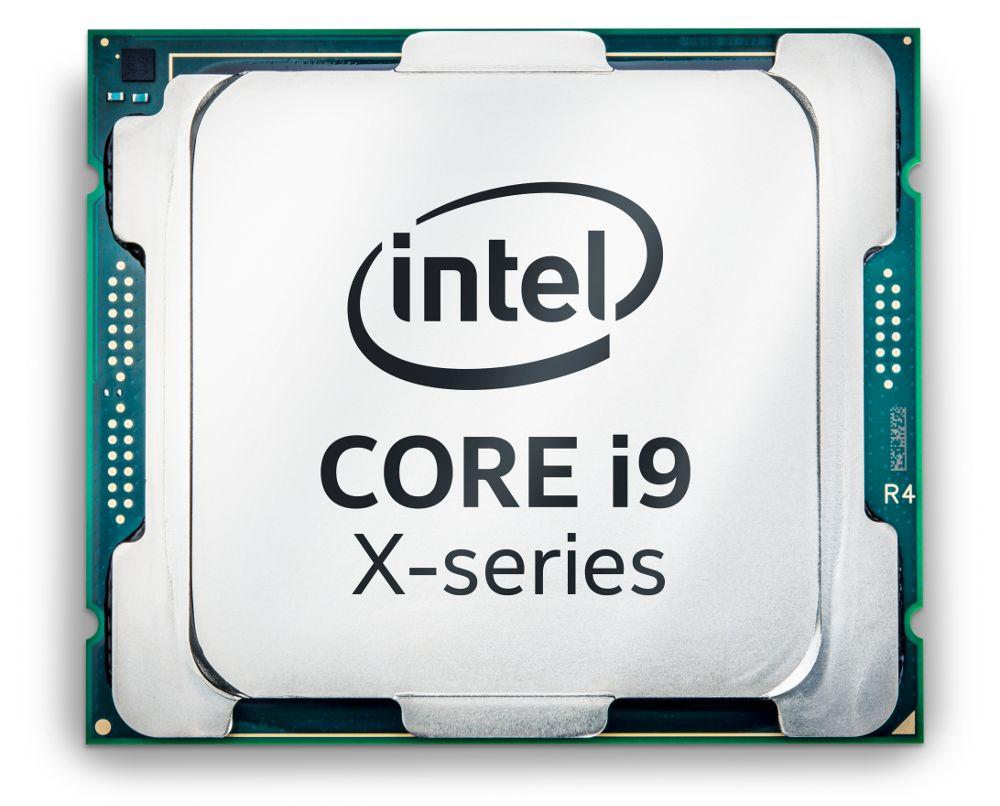Процессор Intel Core i9-7940X Skylake-X (3100Mhz/LGA2066/L3 19712Kb) intel core i7 6700 skylake 3400mhz lga1151 l3 8192kb tray
