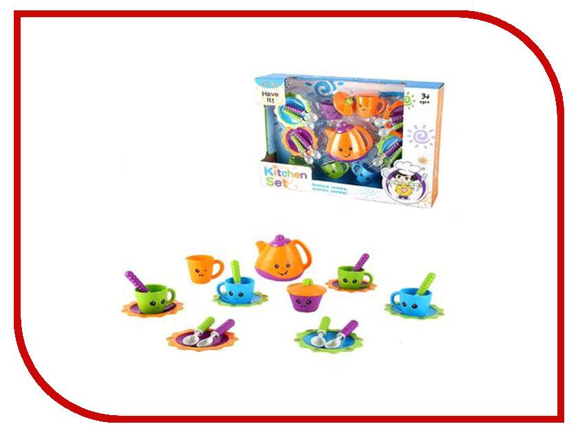 Игра China Bright Посуда Чайный сервиз 1575588