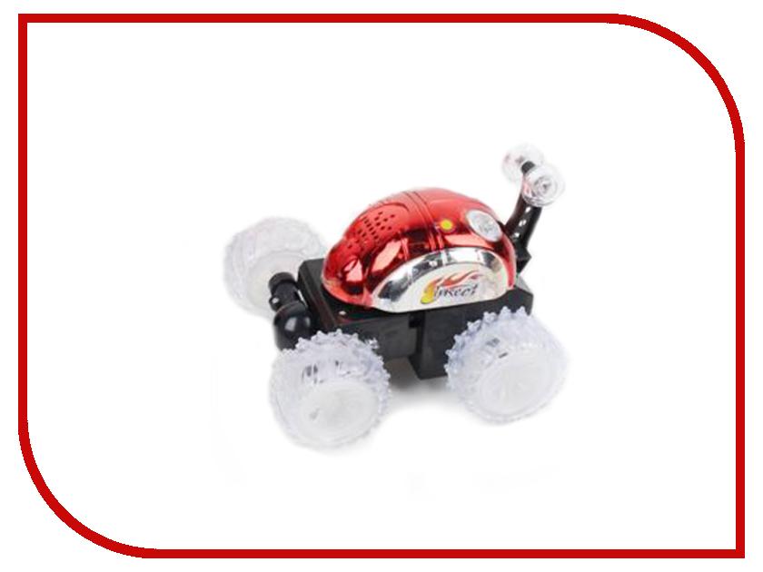 Игрушка China Bright Машинка перевертыш 1599451 игрушка перевертыш слон бегемот