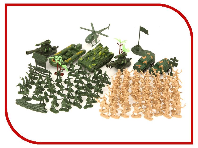 Игра China Bright Солдатики с военным набором L103/DT игра l игра барбоскины