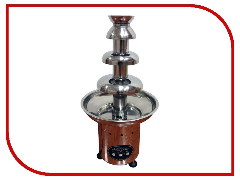цена на Шоколадный фонтан Gastrorag CF26A