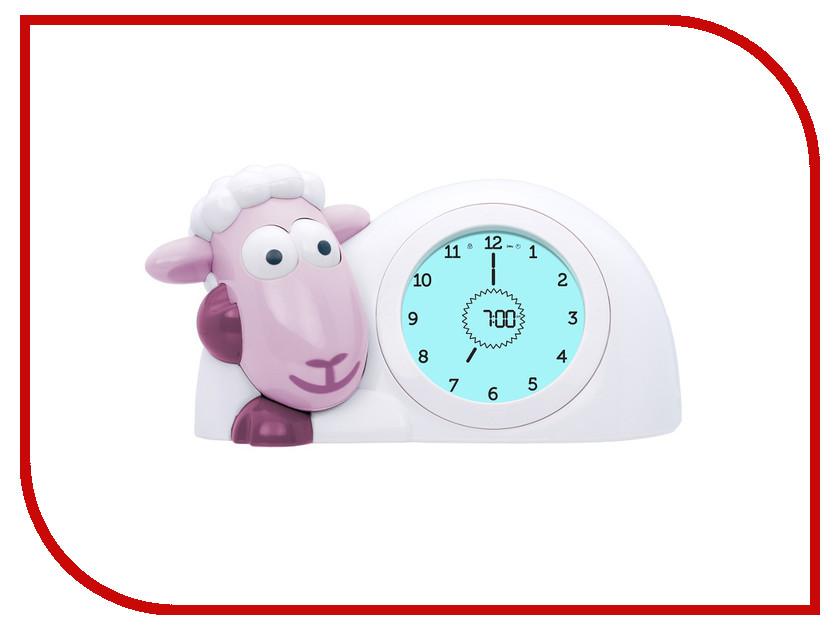 Часы Zazu Ягнёнок Сэм Pink ZA-SAM-03 городской самокат zilmer za 95 pink