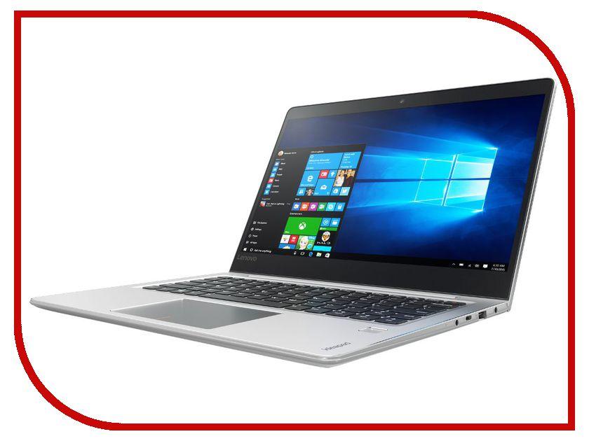 Ноутбук Lenovo IdeaPad 710S Plus-13IKB 80W3000CRK (Intel Core i7-7500U 2.7 GHz/8192Mb/512Gb SSD/No ODD/Intel HD Graphics/Wi-Fi/Bluetooth/Cam/13.3/1920x1080/Windows 10 64-bit)