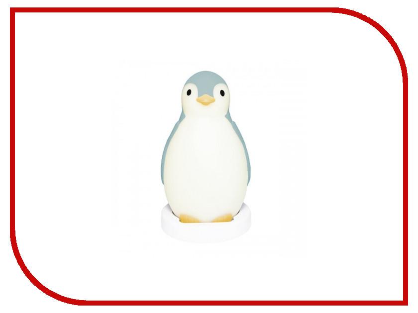 Светильник Zazu Пингвинёнок Пэм Blue ZA-PAM-02