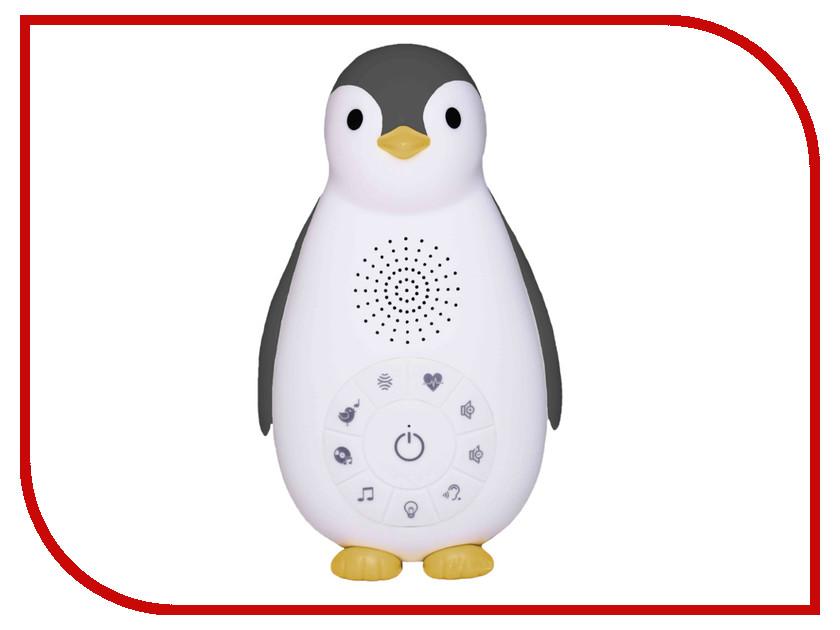 Светильник Zazu Пингвинёнок Зои Grey ZA-ZOE-01