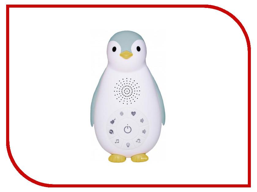 Светильник Zazu Пингвинёнок Зои Blue ZA-ZOE-02
