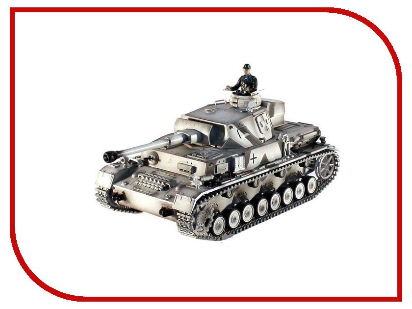 Фото Игрушка Taigen Panzerkampfwagen IV Ausf PRO TG3859-1PRO