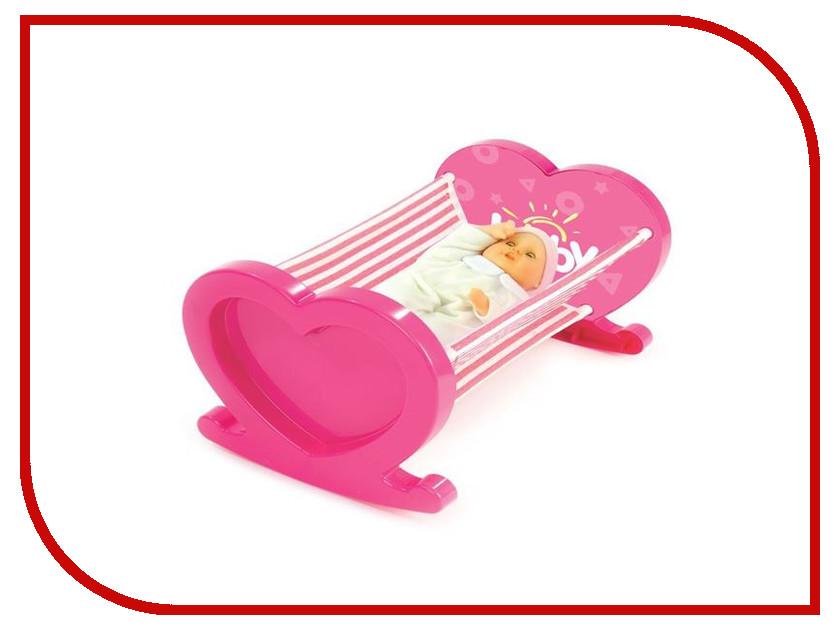 Игра Dolu Малышка в люльке DL-6049 автотрек dolu мини набор с треком dl 5160