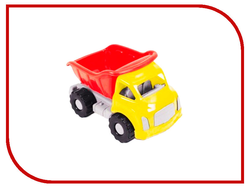Машина Dolu Грузовой автомобиль DL-6040