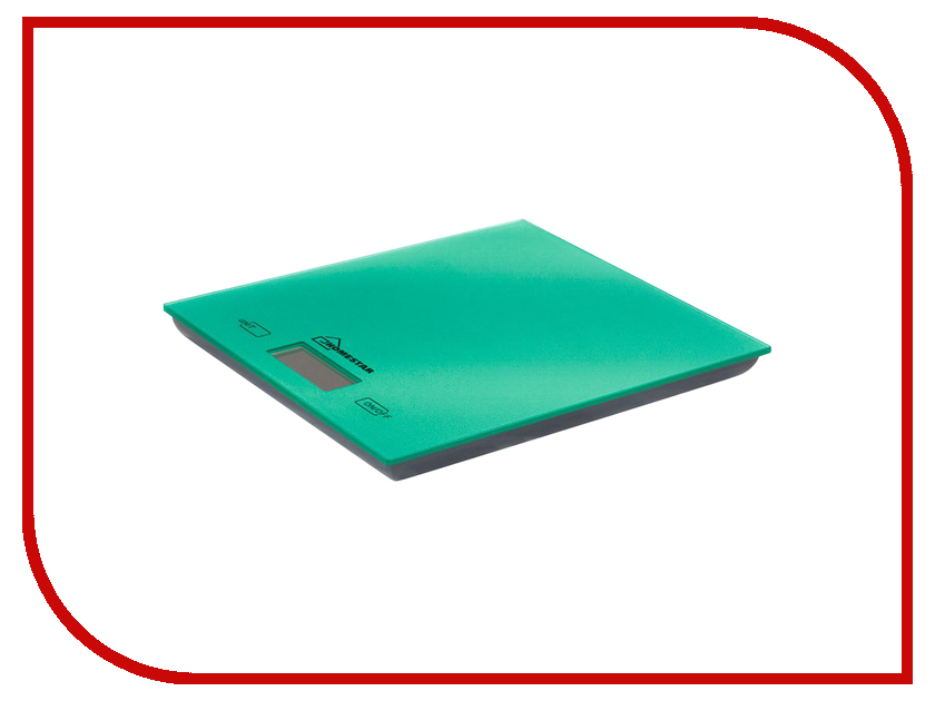 Весы Homestar HS-3006 Green