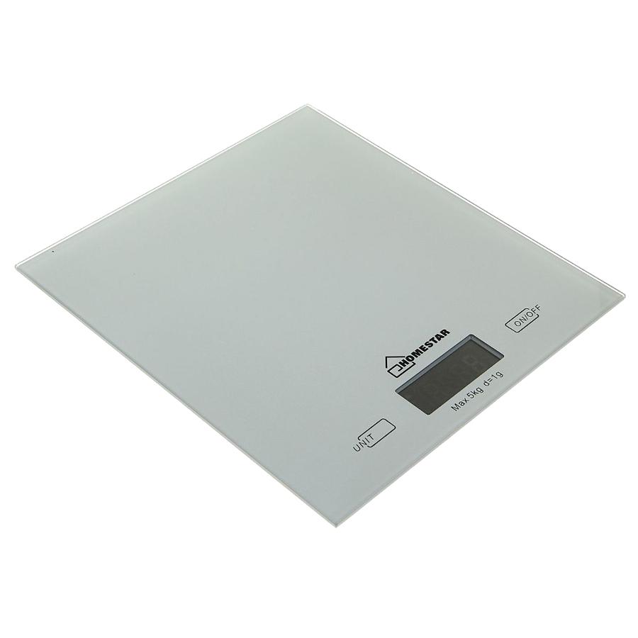 Весы Homestar HS-3006 Silver