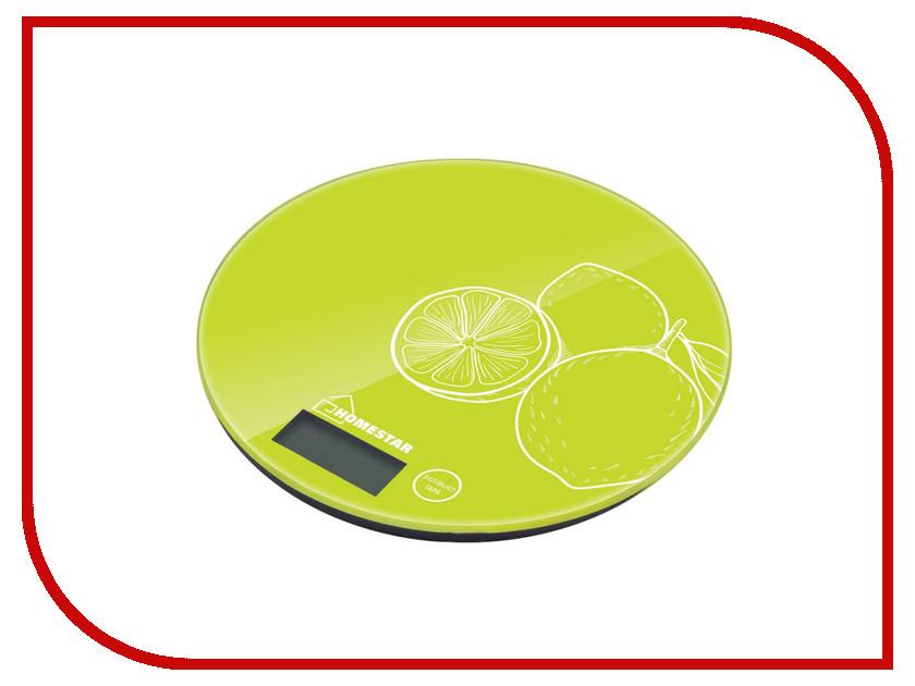 цена на Весы Homestar HS-3007S Lime