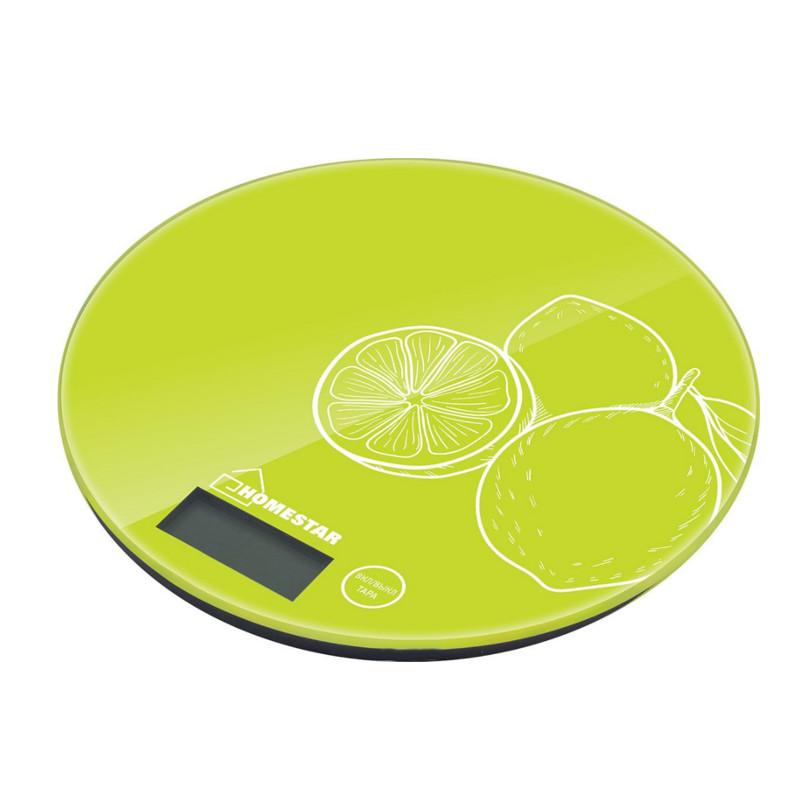 Весы Homestar HS-3007S Lime
