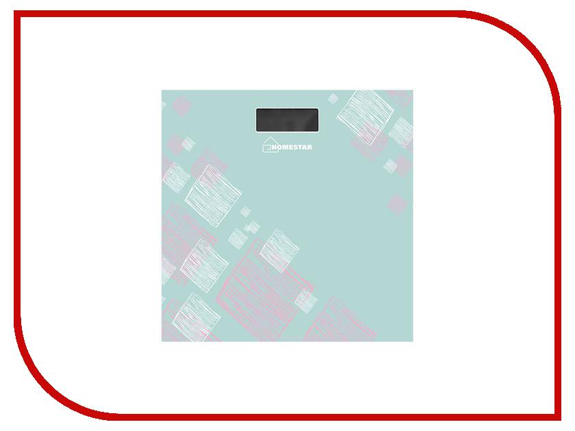 Весы напольные Homestar HS-6001D