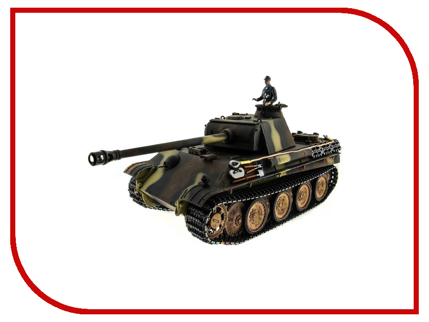 Игрушка Taigen 1/16 Panther Type G TG3879-1GHC-IR sitemap 105 xml