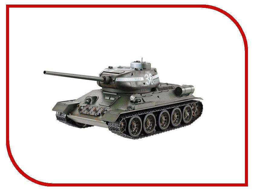 Taigen - Игрушка Taigen T34-85 2.4G Green TG3909-1G