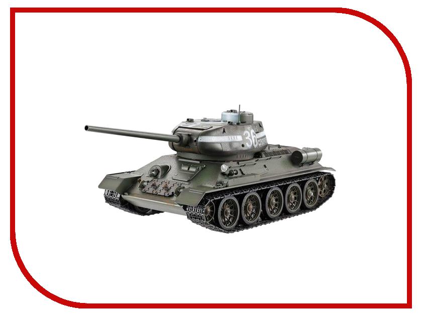 Taigen - Игрушка Taigen T34-85 Green TG3909-1G-IR