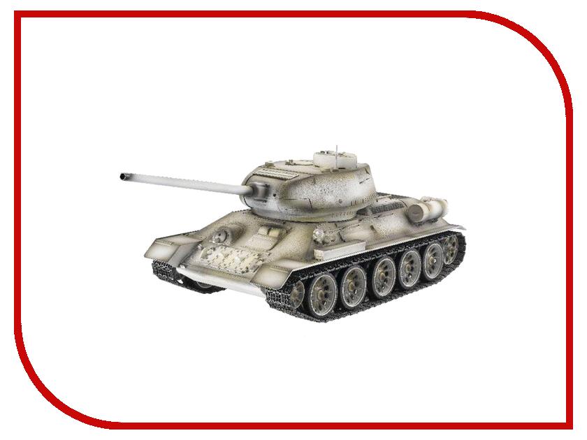 Taigen - Игрушка Taigen T34-85 White TG3909-1S-IR