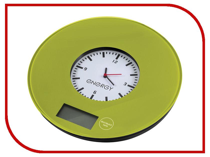 Весы Energy EN-427 Green