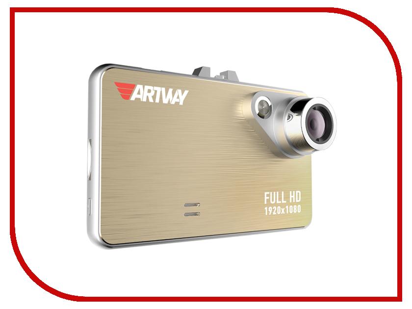 Видеорегистратор Artway AV-112 видеорегистратор artway av 110