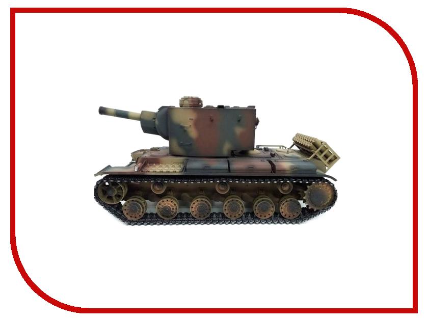 Игрушка Torro KV-2 1/16 Green TR1212438786