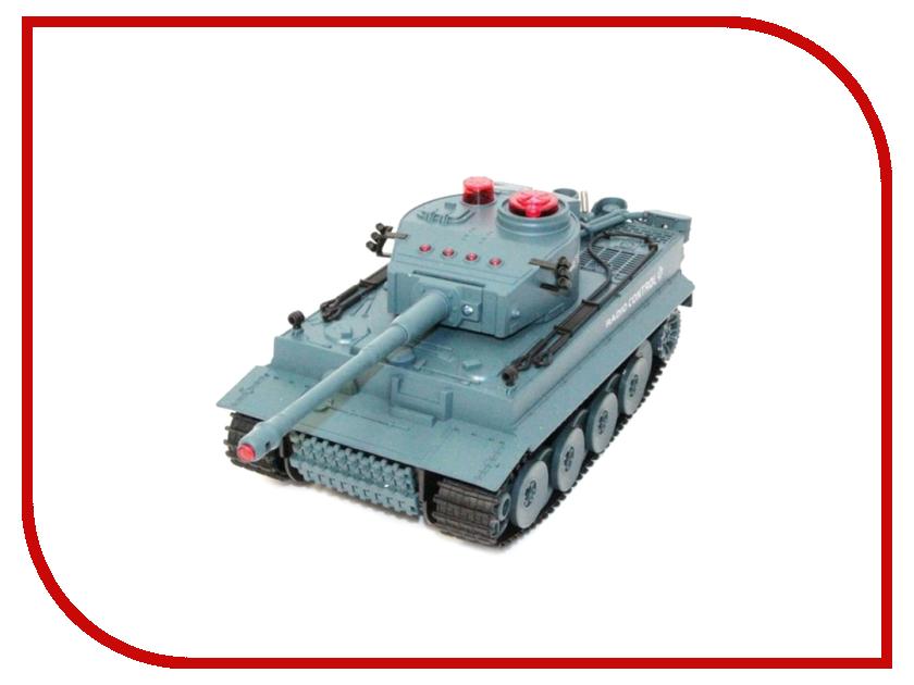 фото игрушка тигр Игрушка HuanQi Тигр 1:24 HQ518
