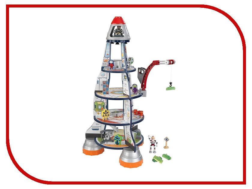 Игра Kidkraft Космический корабль 63443-KE игровойнабор для кухни капкейки kidkraft
