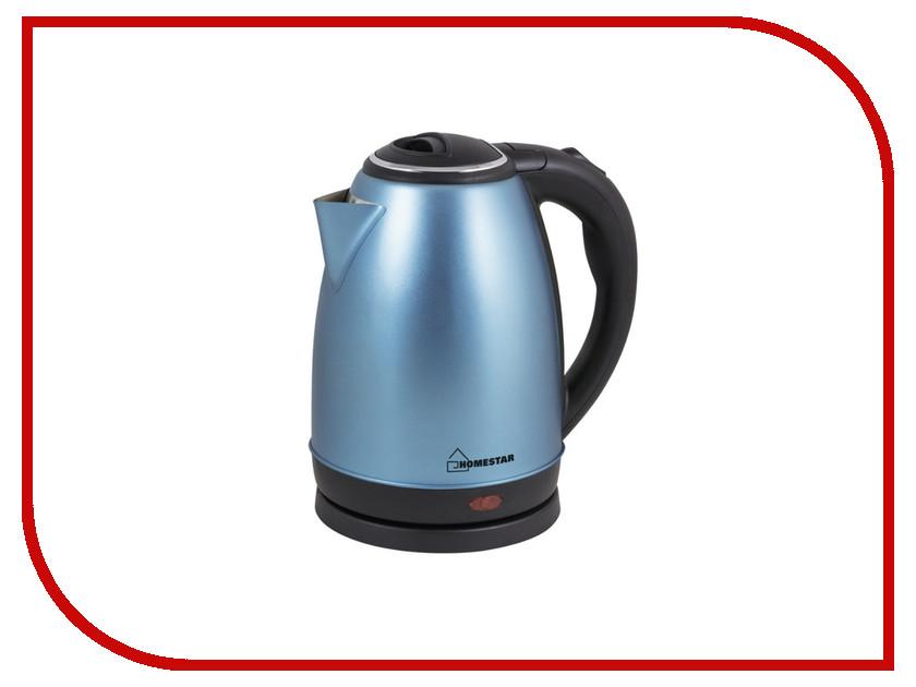 Чайник Homestar HS-1010 Blue