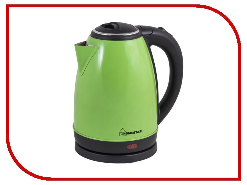 Чайник Homestar HS-1010 Green