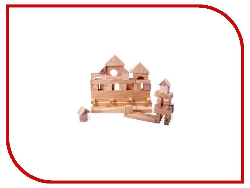 Конструктор Paremo Деревянный 35 дет. PE117-13 магазин игровой деревянный paremo фиолетовый