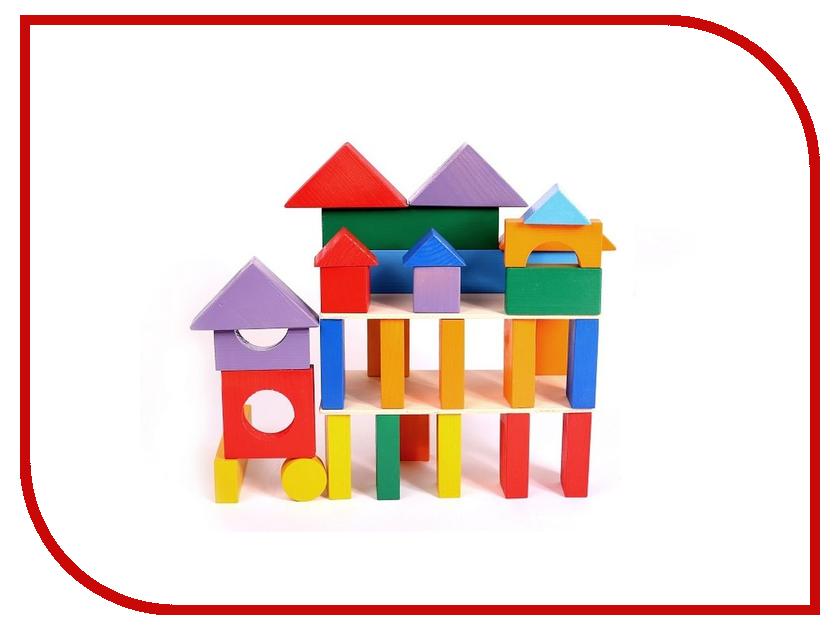 Игра Paremo Деревянный 35 дет. PE117-15 магазин игровой деревянный paremo фиолетовый