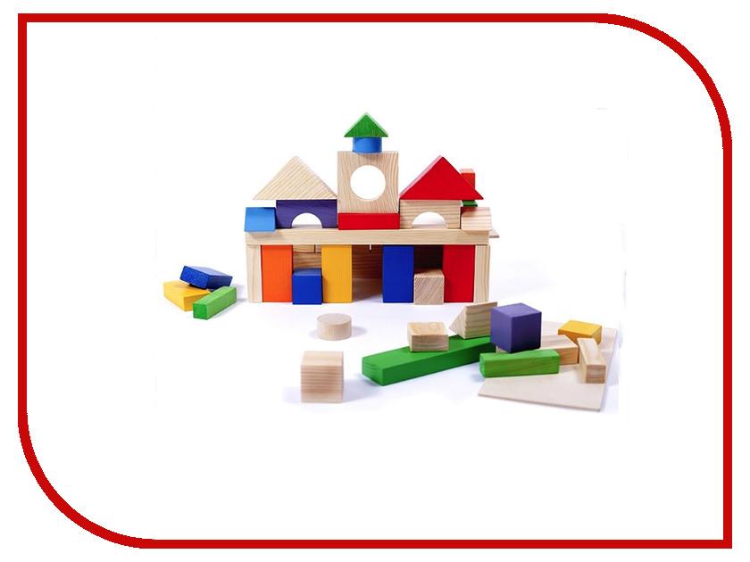 Игра Paremo Деревянный 51 дет. PE117-11 магазин игровой деревянный paremo фиолетовый