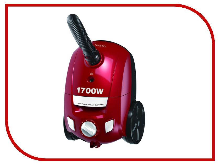 Пылесос Daewoo Electronics RGJ-210R пылесос daewoo rgj 220s