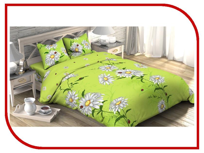 Постельное белье Этель Лето Комплект 2 спальный Бязь 1090397 постельное белье жаркое лето бязь 1 5 спальный