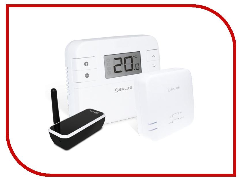 все цены на Терморегулятор Salus RT310i онлайн